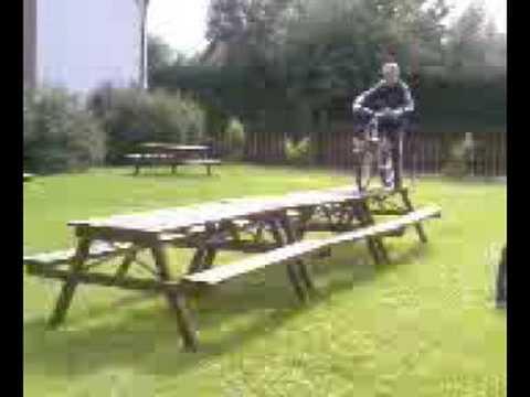 Crazy Bike JumpeR WkD wKd