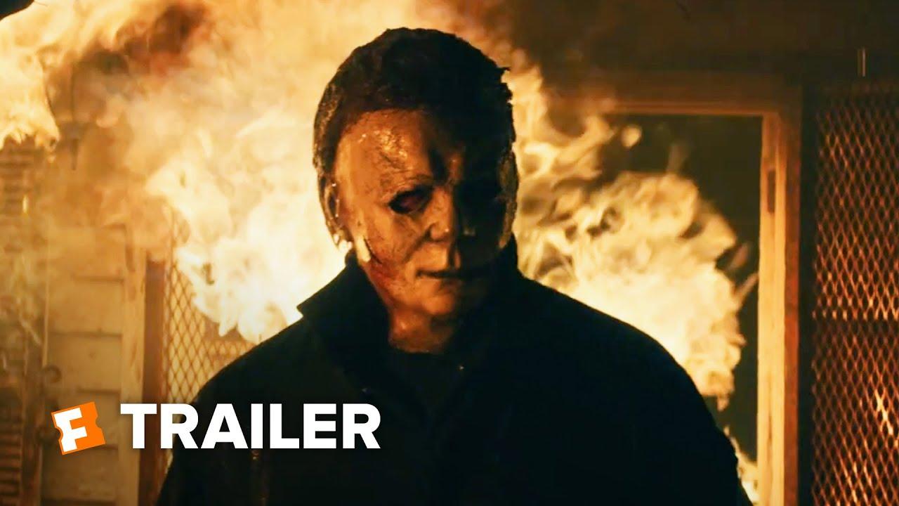 Download Halloween Kills Trailer #1 (2021) | Movieclips Trailers