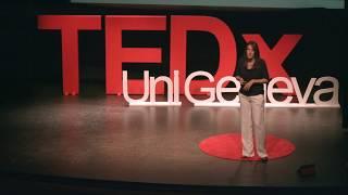 Beyond 1.5 | Helena Leurent | TEDxUniGeneva