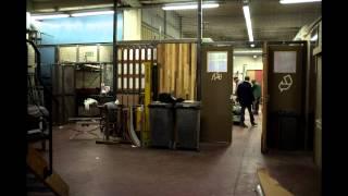 [JOUR] Recyclart, entre intégrations sociale et culturelle