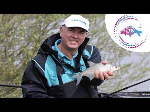 Alan Scotthorne On Slider Fishing