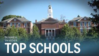 11 smartest boarding schools in America thumbnail