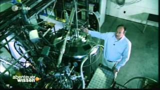 39 Abenteuer Wissen die Antimaterie - wie es entsteht - als Waffe- als Raumschiffantrieb 2-4
