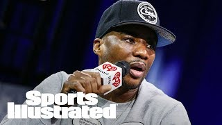Charlamagne Tha God's Advice To Lavar Ball: 'Conceal Your Intentions' | SI NOW | Sports Illustrated