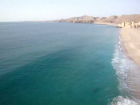 The Turtle Beach at Ras Al Jinz