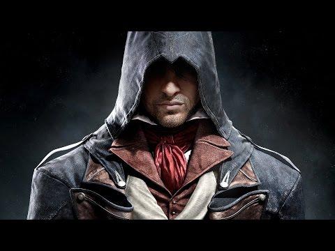Assassin's Creed Unity Gameplay Walkthrough Part 1 - Memories of Versailles