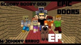 SCOOBY DOO! - A Minecraft Animation