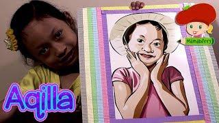 Download Video DIY Photo Frame Lucu Dari Kokoru ♥ Terima Kasih Mamaberry MP3 3GP MP4