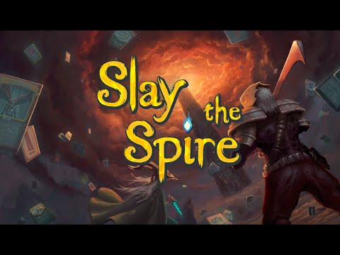 Slay the Spire OST - Act 4 Boss Extended