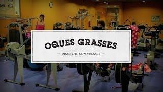04 - Oques Grasses - Sexy