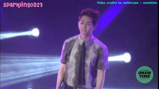 [INDO SUB] SHINee Onew - In Your Eyes