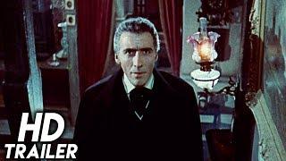 Dracula (1958) ORIGINAL TRAILER [HD 1080p]