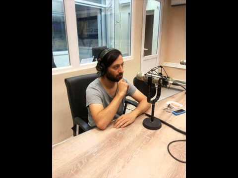 """მუსიკოსი TeTe Noise -""""კატოს საღამოები""""-რადიო იმედი,Radio imedi Tbilisi"""