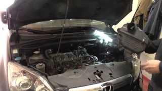 видео Слабые места и недостатки Honda CR-V 3