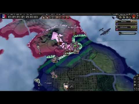 HOI4 Kaiserreich Kingdom of France 9