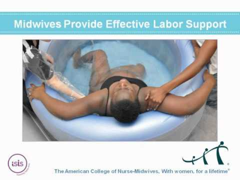 Midwives: Providing Care that Makes a Positive Difference | Isis Parenting