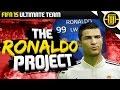 FIFA 15 RTG   PROJECT CR7   EP  29   BEASTIALITY      FIFA 15 Ultimate Team RTG