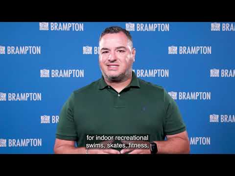 July 16, 2021: Councillor Medeiros provides an update on Step Three reopening July 16, 2021