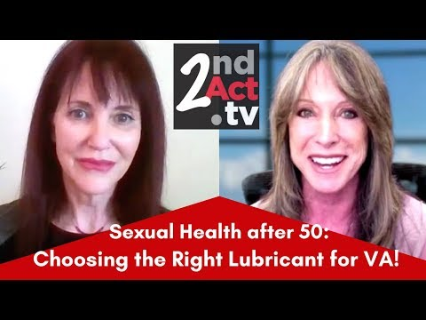 How to Choose and Use the Right Lube for Vaginal Atrophy: A Closer Look at Boudoir and Sex Butter