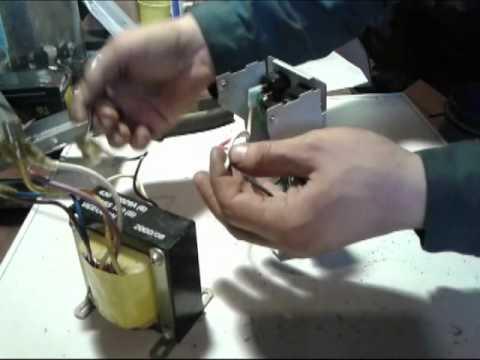видео: Зарядка для автомобильных аккумуляторов своими руками
