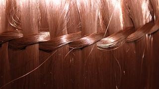 Коса водопад❤Причёска с плетением для средних и длинных волос❤Легкие прически на каждый день