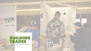 Building Trades   Patoka Valley CTE