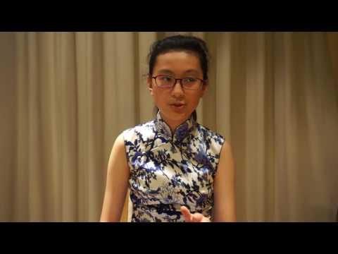 Turning point of China History--- Helen
