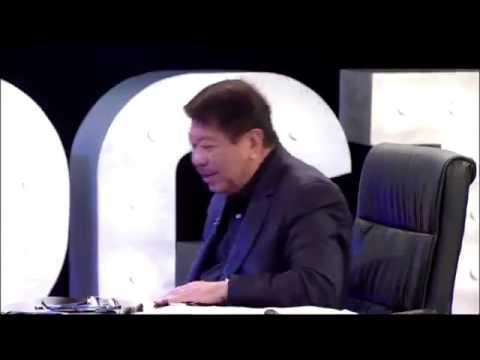 """Pilipinas Got Talent Season 5 """"FMG WALKOUT""""."""