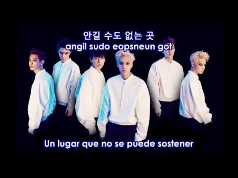 EXO-K - Moonlight (월광) (Sub español + hangul + roma)