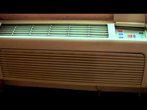 "The Sound of a Air Conditioner  60mins  ""Sleep Sound"""