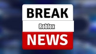 Breaking roblox news(trump head has gone crazy)