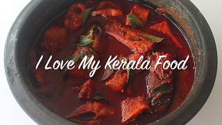 Kuttanadan Varaal Curry നാടൻ വരാൽ കറി- chinnuz' I Love My Kerala Food