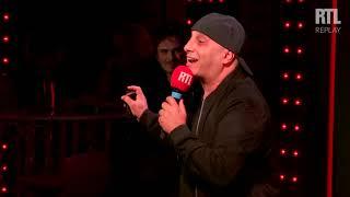 D'jal - José Président - Le Grand Studio RTL Humour