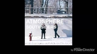 Atmosphere-We Aint Goan Die Today With Lyrics