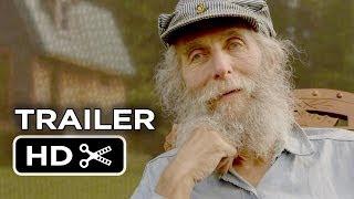 Burt's Buzz Official Trailer (2014) - Burt Shavitz Documentary HD