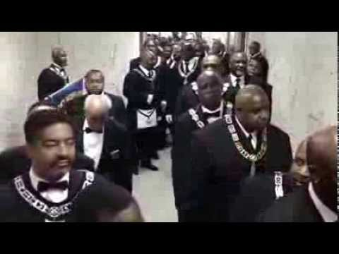 Moments with PHA Masons and Eastern Stars of New Jersey
