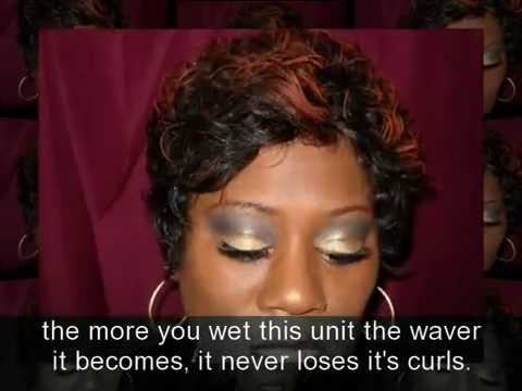 Quot Mommy Wig Quot By Janet Collection Youtube