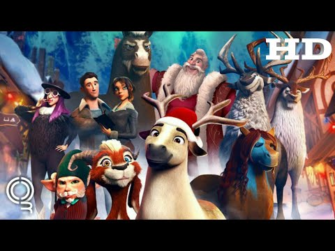 Elliot The Littlest Reindeer | 2018 Official Movie Trailer Mp3