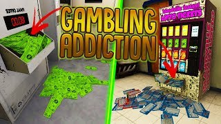 Download Earning 1.5 Million Arcade Tickets on Jackpots - Spent All Winnings on the Lotto - The Coin Game Mp3 and Videos