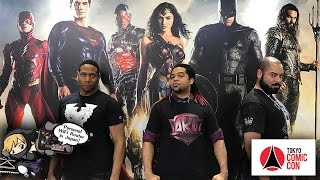 WALKING THE TOKYO COMIC CON FLOOR!! (SPONSORED RAW STREAM)(WB,BATMAN,GIZMO BOOTHS)