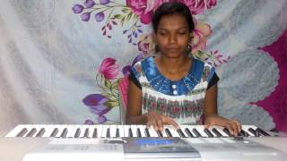 santhali Jesus song