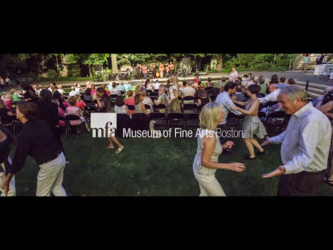 PROMO: Concerts in the Courtyard 2017