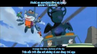 Gambar cover [Vietsub, Kara] Yume Biyori - Shimatani Hitomi (Doraemon Movie 2004 Theme Song)