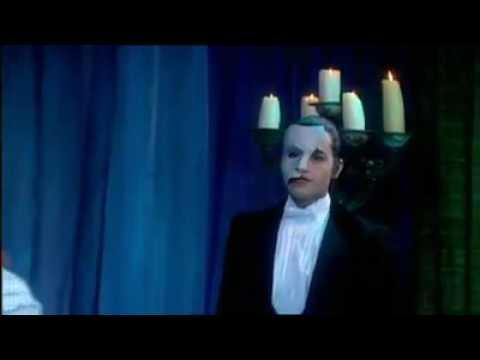 Ramin Karimloo Music Of The Night