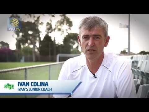 FFA TV: Ivan Franjic - My Socceroo Story