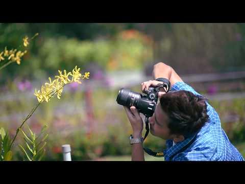 Nikon D3200: Breakaway with Alif Hadi