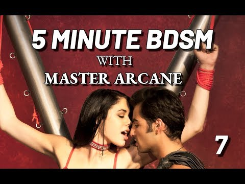 The Pressure to be 24/7: Power Exchange Misconceptions [BDSM] from YouTube · Duration:  25 minutes 20 seconds