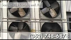 HVAC Contractor, Air Control Systems in Belleview FL 34420