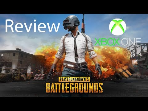 PUBG Xbox One X Gameplay Review Sanhok Launch 1.0 Release
