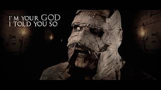 AMEN (LORDI) 'STONE AND STARS'